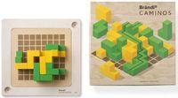 Board Game: Caminos