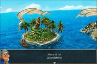 Video Game: Royal Envoy