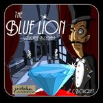 Board Game: The Blue Lion