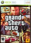 Video Game: Grand Theft Auto IV