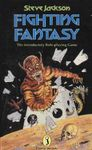 RPG Item: Fighting Fantasy: The Introductory Role-Playing Game