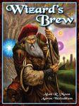 Board Game: Wizard's Brew