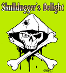 Series: Skulldugger's Delight