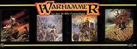 RPG Item: Ecran (Warhammer le Jeu de Rôle Fantastique)