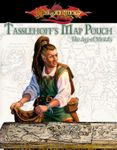 RPG Item: Tasslehoff's Map Pouch: The Age of Mortals