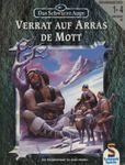 RPG Item: A040: Verrat auf Arras de Mott