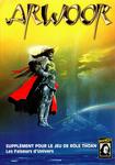 RPG Item: Arwoor