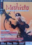 Issue: Mephisto (Issue 27 - Oct/Nov 2004)