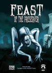 RPG Item: Feast of the Preserver