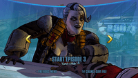 Video Game: Tales from the Borderlands - Episode 3: Catch A Ride