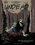 Board Game: Forest of the Undead
