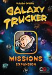 Board Game: Galaxy Trucker: Missions