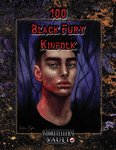RPG Item: 100 Black Fury Kinfolk