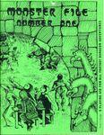 RPG Item: Monster File Number One