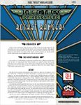 RPG Item: Guide to Rocket Rangers