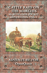 RPG Item: Cattle Raid on the Marches (OpenQuest)