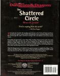 RPG Item: The Shattered Circle