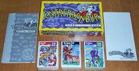 Board Game: Entrepreneur