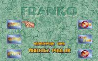 Video Game: Franko The Crazy Revenge!