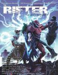 Issue: The Rifter (Issue 75 - Oct 2016)