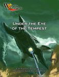 RPG Item: War of the Burning Sky #11: Under the Eye of the Tempest (5E)