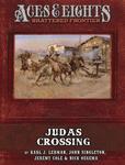RPG Item: Judas Crossing