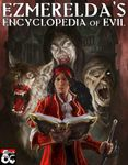 RPG Item: Ezmerelda's Encyclopedia of Evil