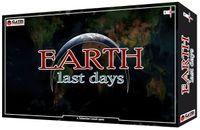 Board Game: Earth: Last Days