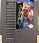 Video Game: Snake's Revenge