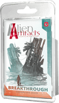 Board Game: Alien Artifacts: Breakthrough