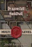 RPG Item: Dragonsfall Guildhall