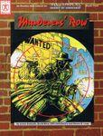 RPG Item: Murderers' Row