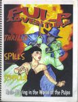 RPG Item: Pulp Adventure (First Edition)