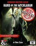 RPG Item: Hand of the Wychlaran