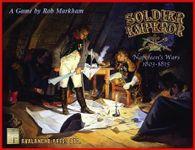 Board Game: Soldier Emperor