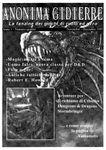 Issue: Anonima Gidierre (Numero 4 - Novembre/Dicembre 1995)