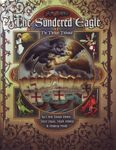 RPG Item: The Sundered Eagle:  The Theban Tribunal