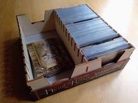 Board Game: The Lord of the Rings: The Card Game