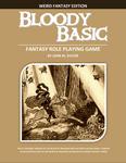 RPG Item: Bloody Basic: Weird Fantasy Edition