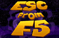 Video Game: Chewy: Esc from F5
