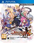 Video Game: Disgaea 4: Return