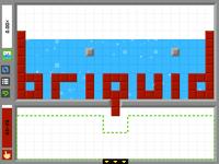 Video Game: Briquid