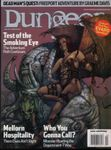 Issue: Dungeon (Issue 107 - Feb 2004) / Polyhedron (Issue 166)
