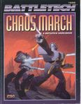 RPG Item: Chaos March