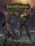 RPG Item: Pathfinder Kingmaker: The Puzzle Box