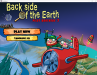 Video Game: Pilot Brothers 3: Back Side of the Earth
