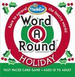 Board Game: WordARound