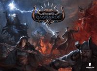 Mythic Battles: Ragnarök