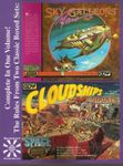 RPG Item: Sky Galleons of Mars & Cloudships and Gunboats