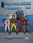 RPG Item: The Algernon Files 2.0 (HERO System 5)